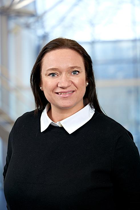 Christina Bay Villumsen
