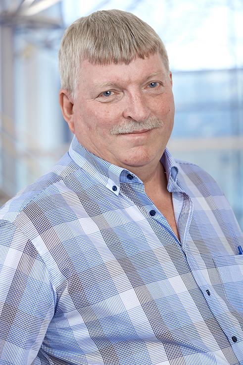 Hans Møller Jensen