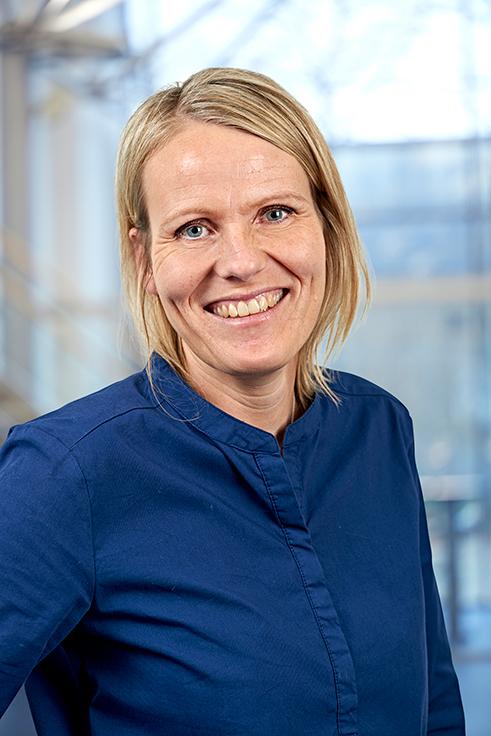 Linda Hockerup Jacobsen