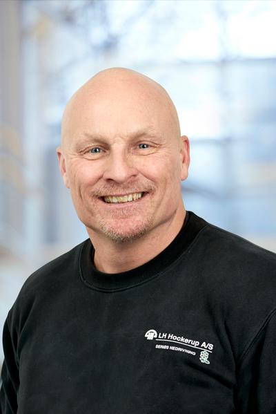 Kent Sørensen