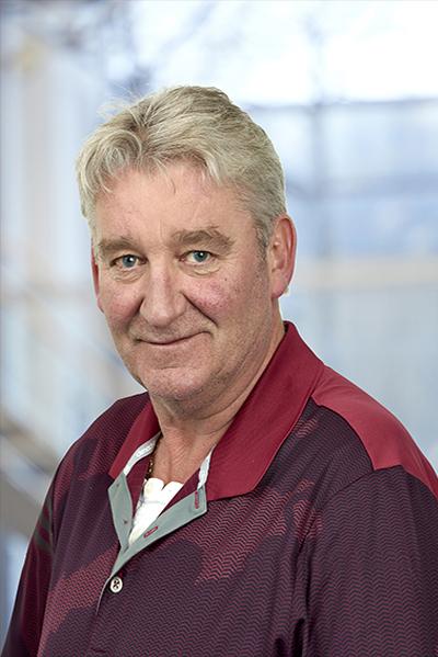 Stephen Heneghan