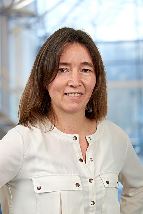 Linette Schouw Christensen