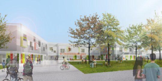 ny frederiksberg skole nyt