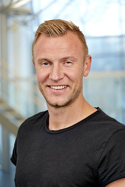 Jakob Kenn Sparholt