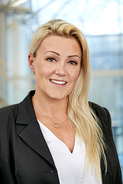 Michaela Michelle Gudberg