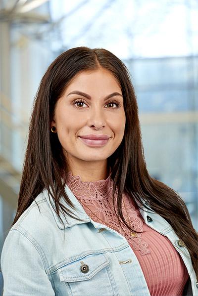 Selin Dura Hansen