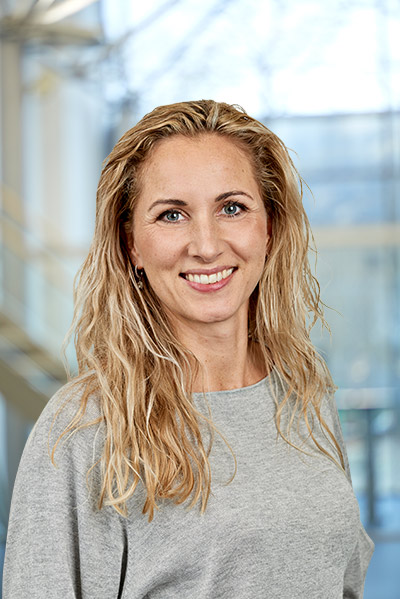 Trine Zafina Søndergaard