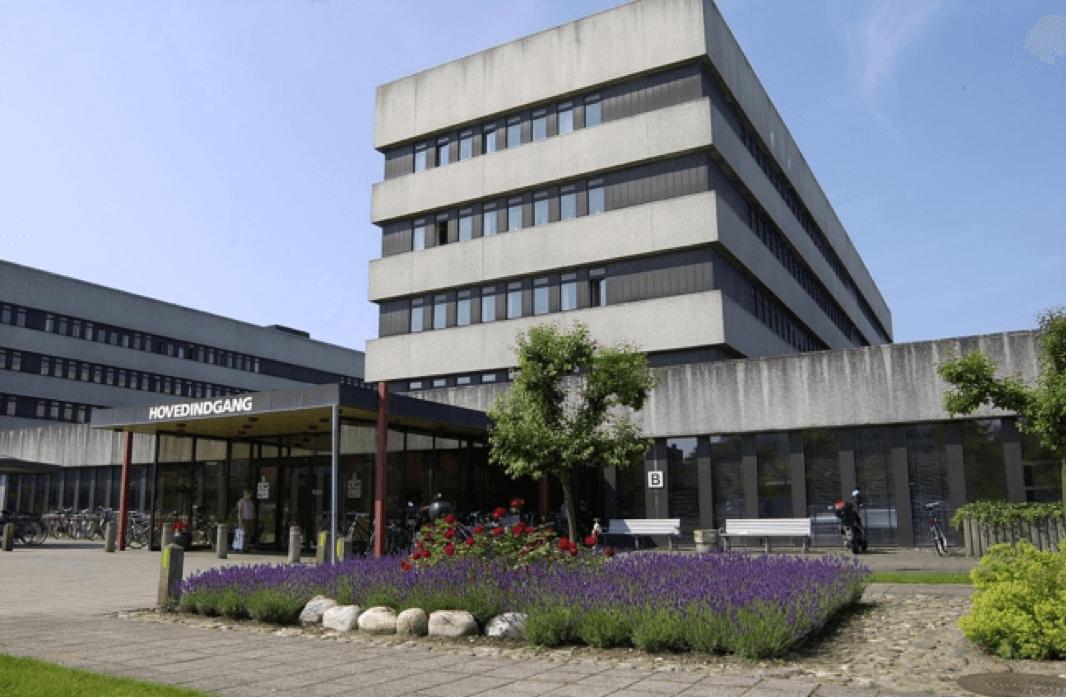 soenderborg sygehus