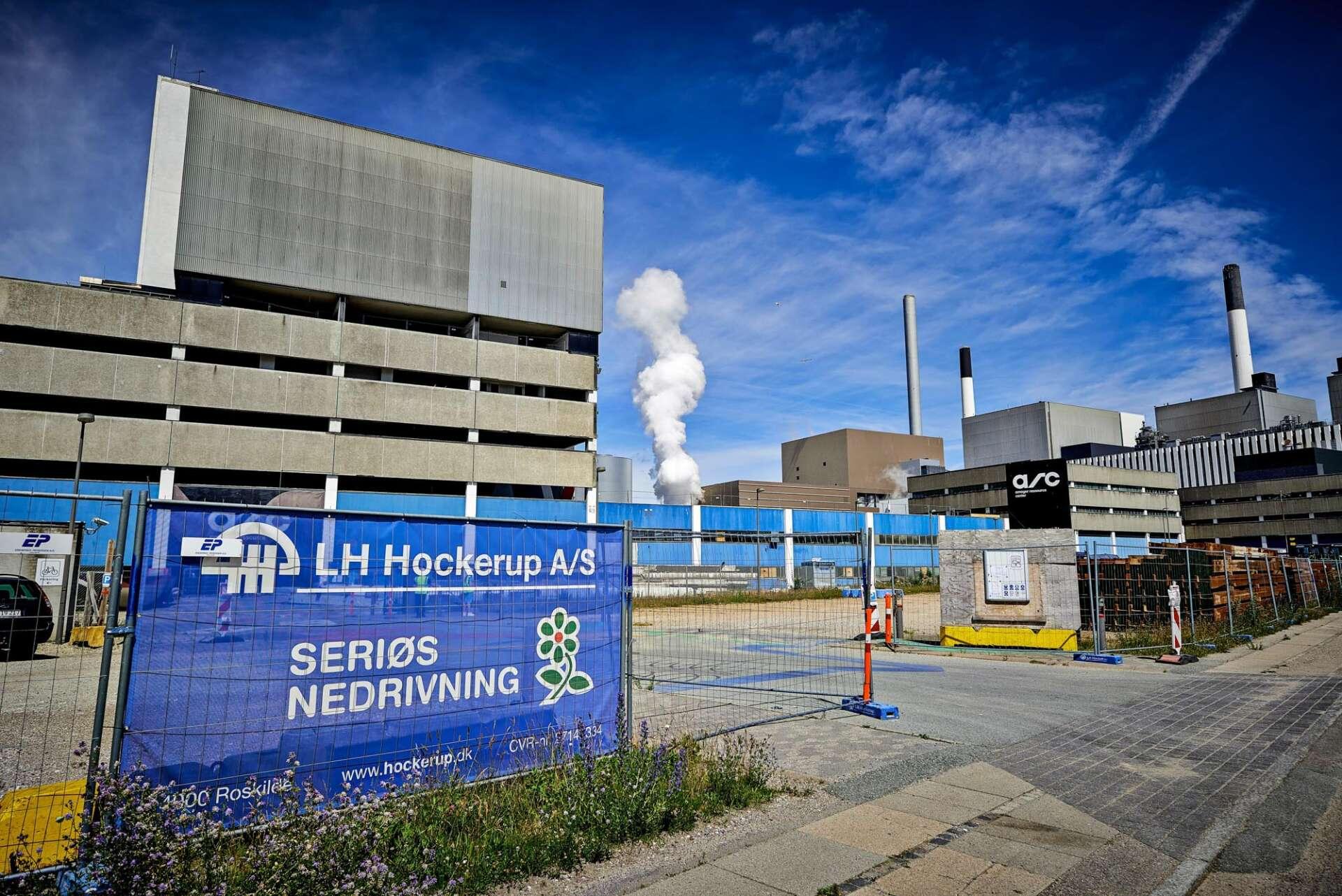 LH Hockerup - ARC
