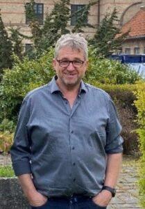 Torben Helmer Jrgensen